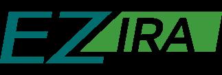 EZ IRA logo