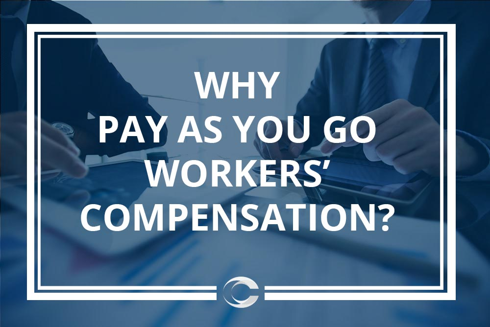 Why Pay As You Go