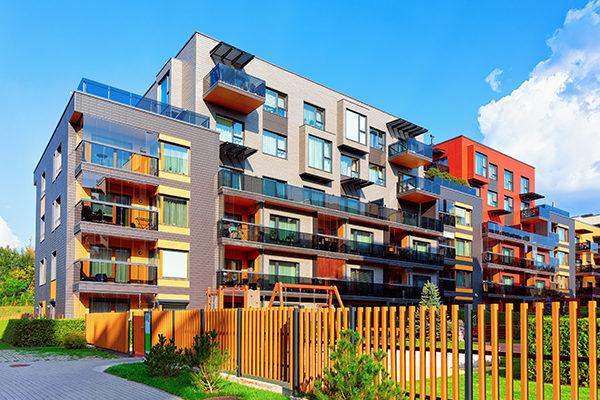 Condominium-Complexes