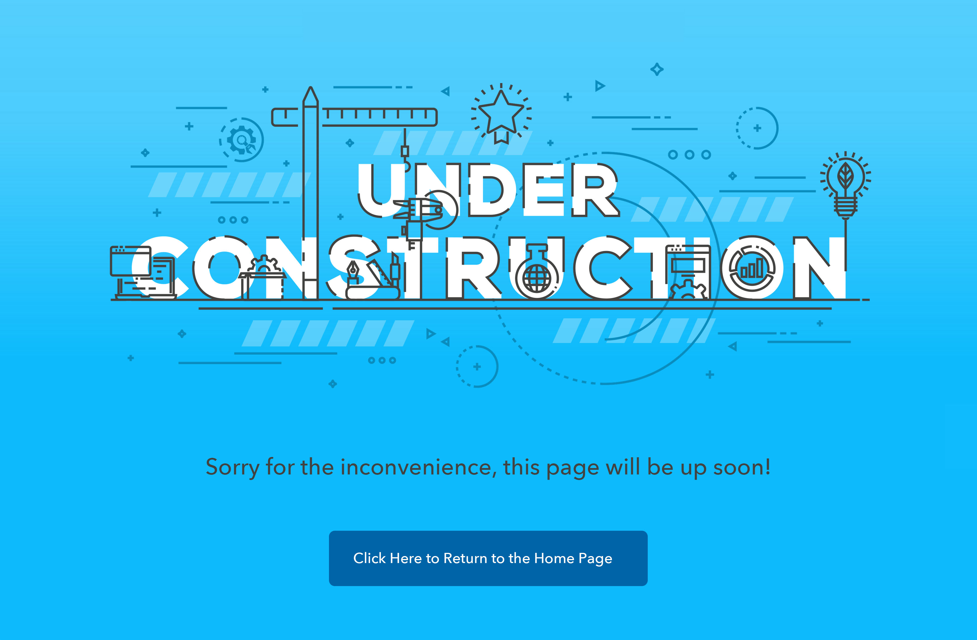 Under construction Page-new